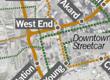 Downtown Dallas Transit