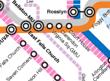 Expanded Metrorail for Washington