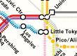 Los Angeles Transit Ambitions