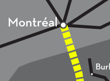 HSR to Montréal