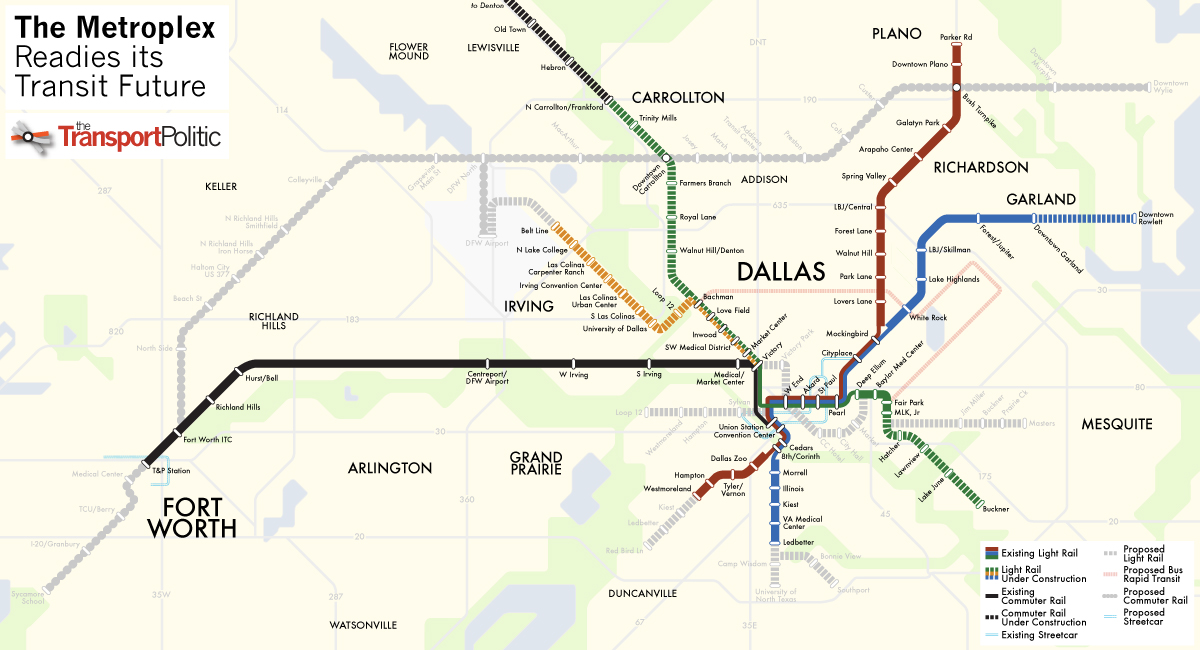 houston light rail expansion map with Dallas Transit Map on Main 26 additionally Transgriot blogspot additionally File San Diego Trolley September 2012 likewise Capital metrorail in addition Dulles Metrorail Silver Line Phase 2.