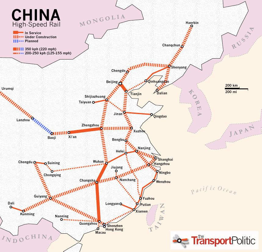 China hsr update5