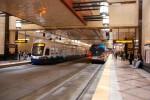 Seattle Transit Tunnel