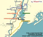 Staten Island Transit Connections