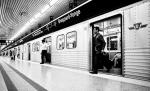 Toronto Sheppard-Yonge Station