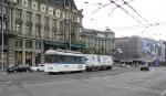Zurich CargoTram