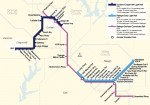 North Carolina Triangle Transit Plans