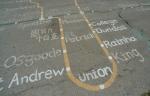 Toronto Transit Street Art