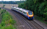 East Midland Train