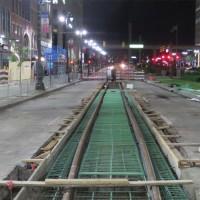 Detroit M-1 Rail