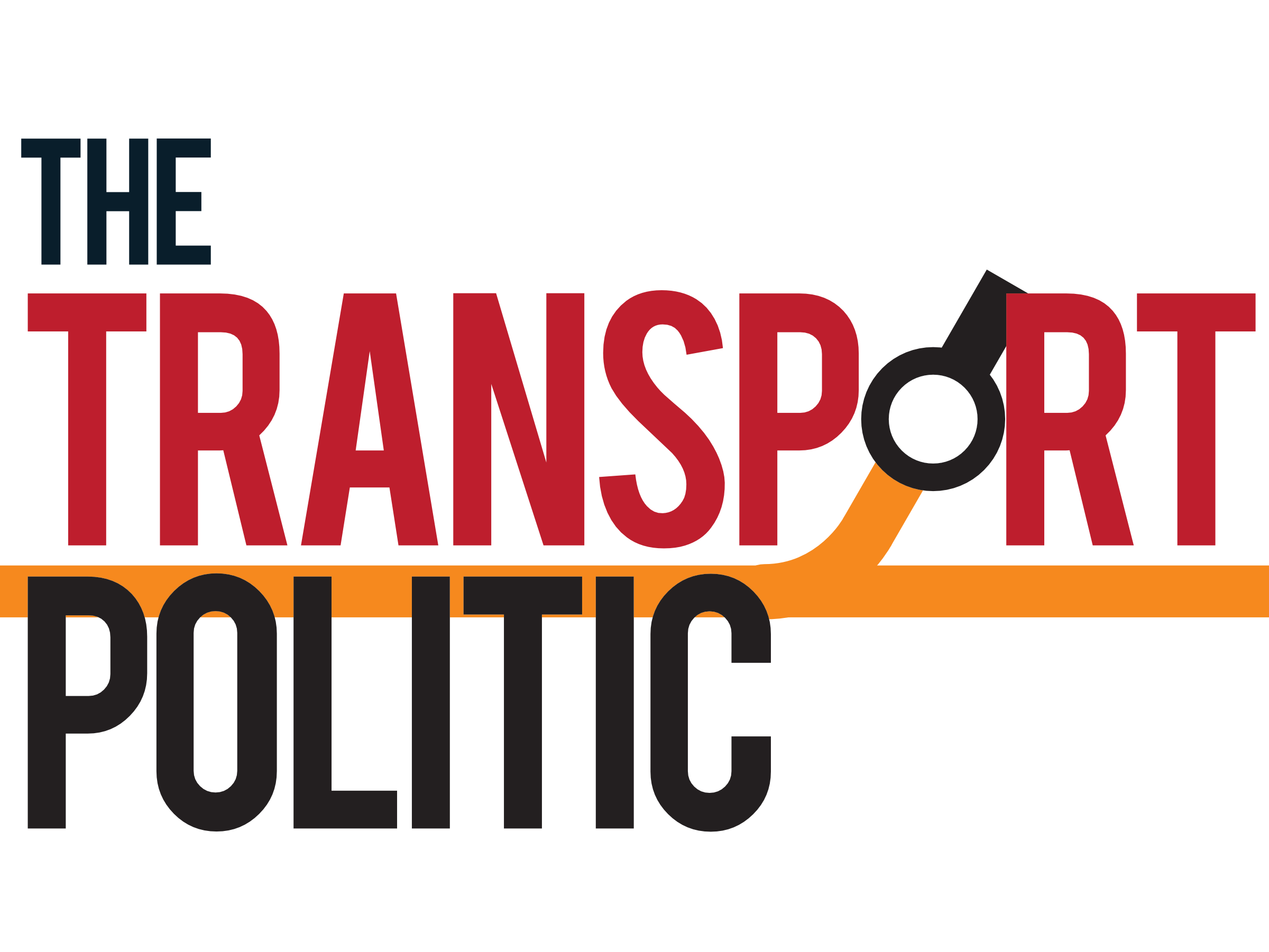The Transport Politic